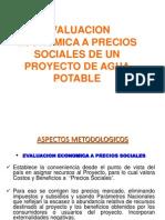 EVALUAC SOC PROY DE AGUA POTABLE.ppt