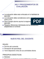 ESTRATEGIAS Y PROCEDIMIENTOS DE EVALUACIÓN.ppt