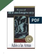 Hemingway, Ernest - Adis a las Armas [Unlocked by www.freemypdf.com].pdf