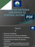 Diseno de Sistemas Embebidos de Control Automatico