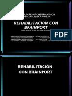 Rehabilitacion Brainport