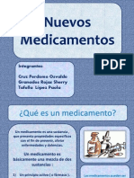 Nuevos Medicamentos.pptx