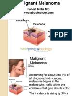 Maligna Melanoma
