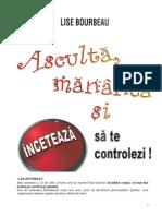 Lise Bourbeau Asculta Mananca Si Inceteaza Sa Te Controlezi.rtf