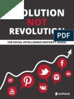 Evolution Not Revolution