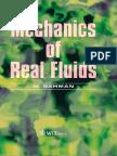 Rahman ~ Mechanics of Real Fluids