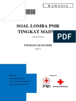 Soal Lomba PMR Tingkat Madya Tahun 2014 Paket A.pdf