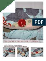 The Jackie Camera Case Tutorial