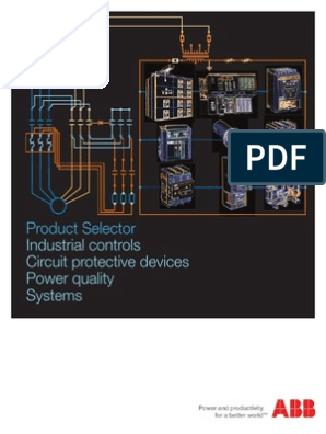 Catalog ABB.pdf | Relay | Switch on