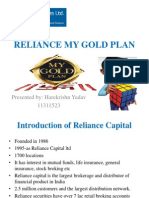 ppt on reliance.ppt
