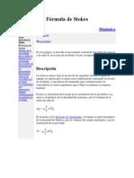 Fórmula de Stokes.docx