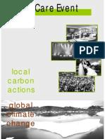 Carbon Care Event
