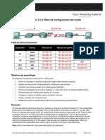 Laboratorio 1.5.3 Reto de Configuracion Del Router (Listo)