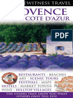 Eyewitness TravelProvence and Cote d'Azur