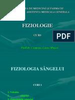 FIZIO AMG1