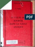 Vaillat - 1932 (Le Culte Des Source)_OCR