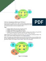 MPLS Fundamental