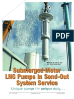 2004 Submerged Motor LNG Pumps in Send-Out System Service_S. Rush_Pumps & Systems
