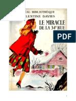 IB Davies Valentine Le miracle de la 34e rue 1953.doc
