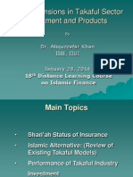 New Dimensions in Takaful Sector Investment and Products.pptx