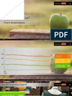 Health and Nutrition Presentation