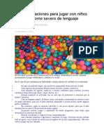 Recomendaciones para jugar con niños con trastorno severo de lenguaje.doc