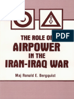 Iran Iraq Book