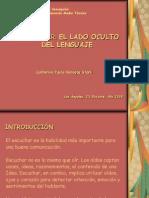 el-escuchar-el-lado-oculto-del-lenguaje-1225574900979898-9.ppt
