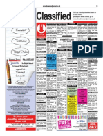 Snj Classifieds 221014