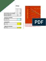 SCMS Optimization Exercises Using Solver (1)