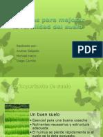 Medidas para mejorar la fertilidad del suelo.pptx