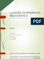GESTORES DE REFERENCIA PPT.pptx
