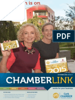 Chamberlink - October 2014
