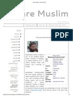 Afkare Muslim_ Arshadul Qadri