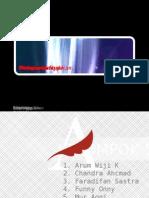 Tutorial Lengkap Menggunakan Formula dan Fungsi Microsoft Excel 2010.pptx