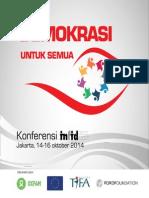Booklet Konferensi INFID 2014.pdf