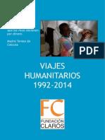 Libro General Fundación Clarós 1992-2014