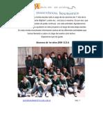 Revista Tiempo Libre 5º