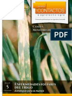 AGROTECNOLOGIA - AÑO 1 - NUMERO 5 - 2011 - PARAGUAY - PORTALGUARANI