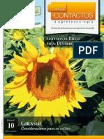AGROTECNOLOGIA - AÑO 1 - NUMERO 10 - 2011 - PARAGUAY - PORTALGUARANI
