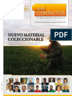 AGROTECNOLOGIA - EDICION 0 - 2010 - PARAGUAY - PORTALGUARANI