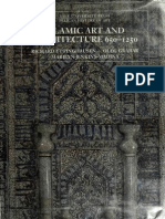 Islamic Art and Architecture 650-1250