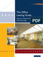 Office Leasing Guide