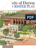 University of Dayton Master Plan 2008