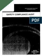 TNB SAFCA Guidelines