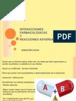 INTERACCIONES FARMACOLÓGICAS.pptx