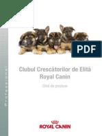 Catalogul PRO 16-05-2012