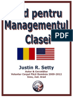 Classroom Managment Field Guide