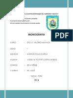 MONO ETICA.docx