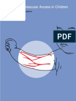 Vascular Access in Children Emergency